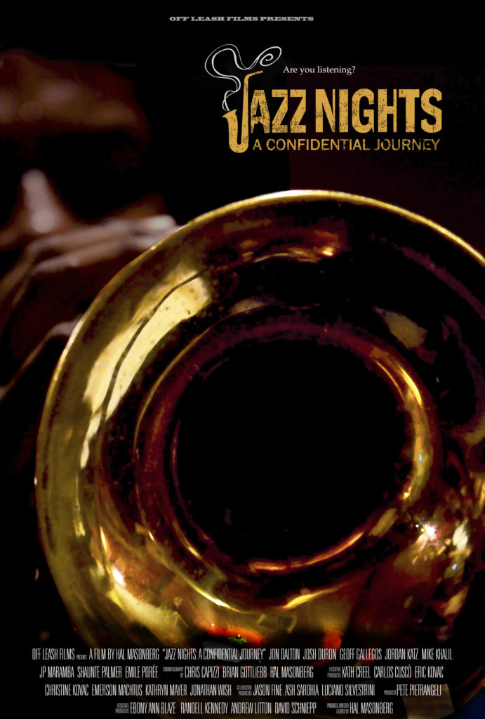 jazz nights poster Apr 15 2016 w credits